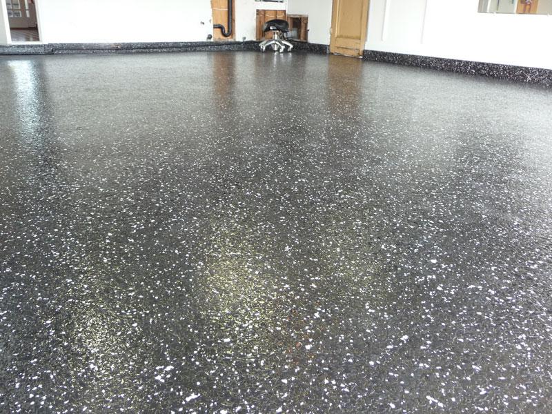 Epoxy Floor Coating Amazonia S Painting Amp Cleaning Services